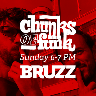 Chunks of Funk vol. 39 - 18.09.2016: Internationals ft. Liz Aku, Foreign Beggars, Mala, dOP, iZem, …