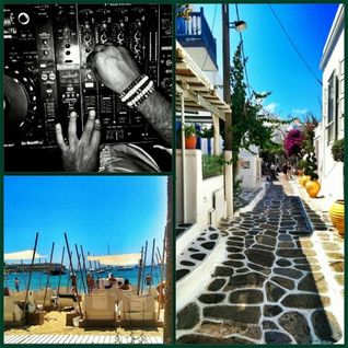 * Dimi.el - Best of Mykonos 2015 - PART 1- DAY *