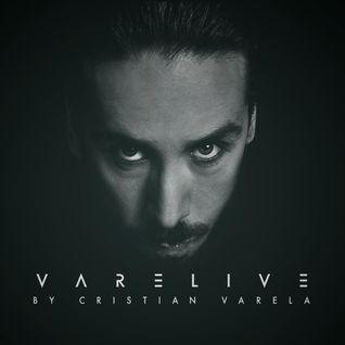 Cristian Varela - Live @ Fabrik (Madrid) - 21.02.2016