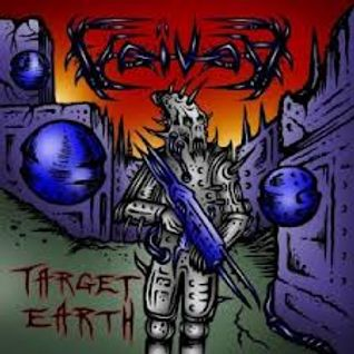 Rich Davenport's Rock Show - Voivod Special, Outlaws and Crashdiet Interviews