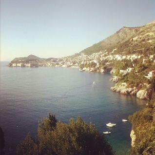 Fryer & Boo Dale B2B sessions live @ Lazareti Dubrovnik 02.11.14 pt .1