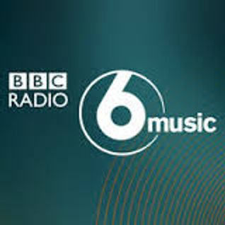 Jose Padilla (6 MIx) on BBC 6 Music