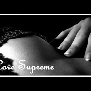 * LOVE SUPREME SOULFUL HOUSE DJ MIX 2016 *