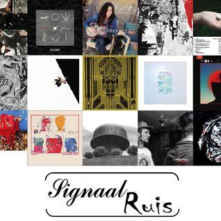 Signaal/Ruis: 20160108 - Best of 2015, Part II