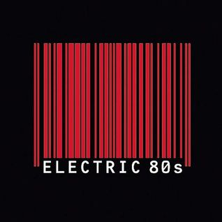electric 80 s  part 2