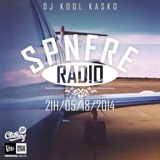 SPNFRE Radio 05/18/2014