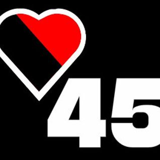 From Bristol With Love - No.45