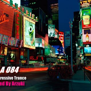Arzuki - Look Ahead 084 Promo Mix (12.31.2012)