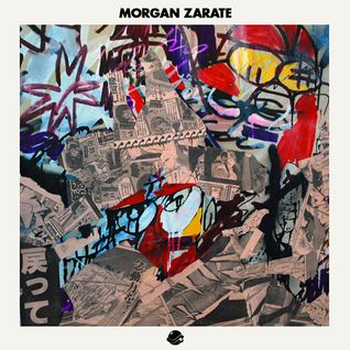 "Morgan Zarate (Spacek, ENG) ""FaintHearted"" - Guest Mix for Andrew Meza's BTS Radio ('10)"