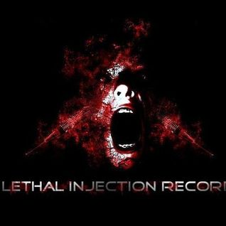 AnnGree - Lethal Injection Records May 2013 guest mix