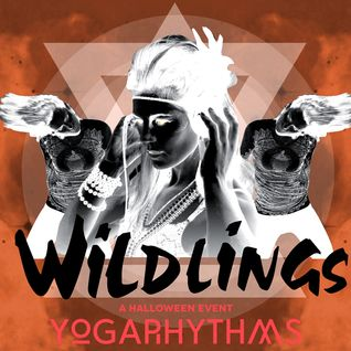 YogaRhythms - Wildlings (A Halloween Yoga Dance Experience)