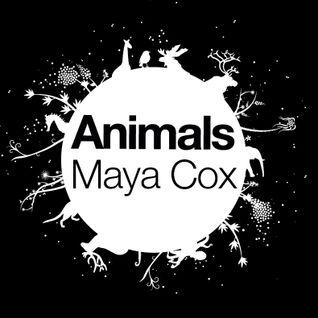 Maya Cox Moulinexs for Animals club On FM Brussels