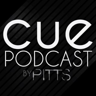 CUE Podcast 08 (08-01-2012)