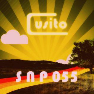 Cusito - Saturday Night Podcast 055 (19-01-2013)