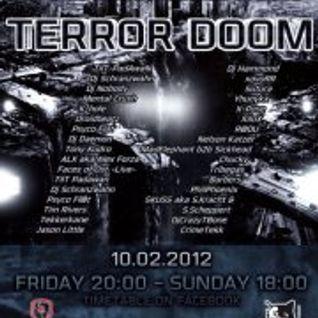 Dj Hammond @ Sthoerbeatz Radio Show 11.02.2012