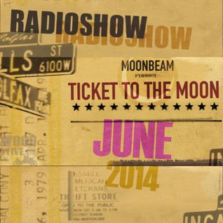 Ticket To The Moon 006 (June 2014)