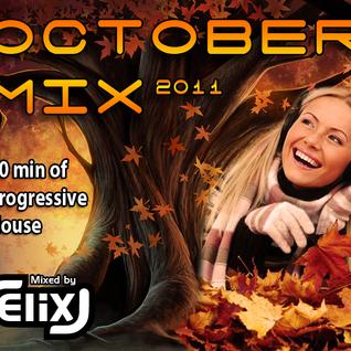October mix 2011