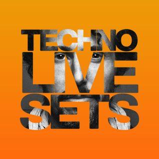 Josh Wink - Live @ Sub Club (Glasgow) - 29-06-2012