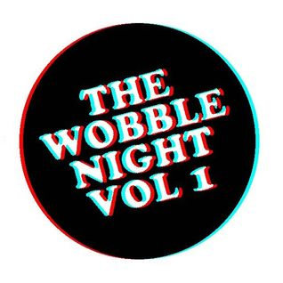 The Wobble Night Vol. 1 - Teaser