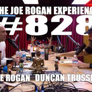 #828 - Duncan Trussell