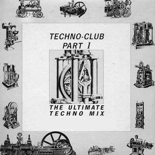 Techno Club Mix Part I