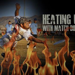 Heating Up #3: Joe Kershner, Johnny Bravo