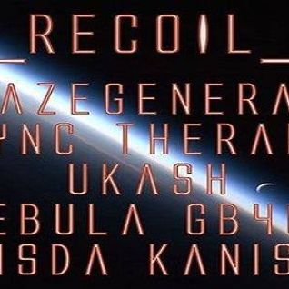 @ Special 3Phazegenerator B-Day Recoil on Techno FM  London - (18.12 2013)