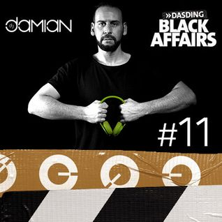 DASDING Radio 90.8 | Black Affairs 15/01/16 (mixed live by DJ Damian)