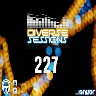 Ignizer - Diverse Sessions 227 Amad.M Guest Mix