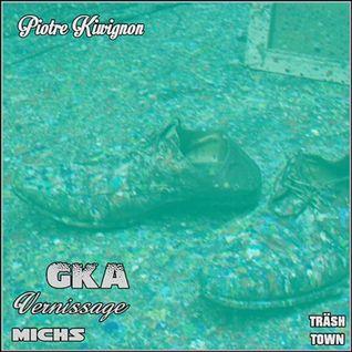 GKA Vernissage Michs [Part 1]