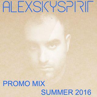 Promo Mix Summer 2016
