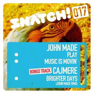 John Made - Play - Snatch! 017