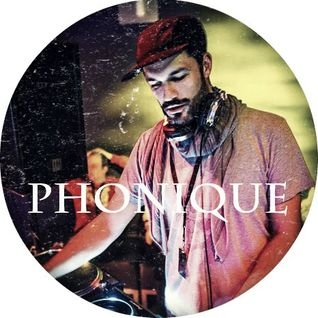 Phonique - Not Your Ordinary Deep House Mix [10.13]