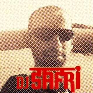 DJ Safri - Urban Latin Beats mix