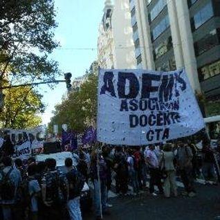 Educación: 1º Ciclo Lectivo de la Ciudad de Buenos Aires