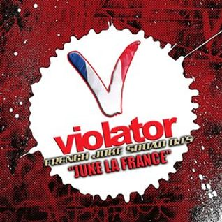 VA - Violator French Juke Squad Djs – Mix Volume One