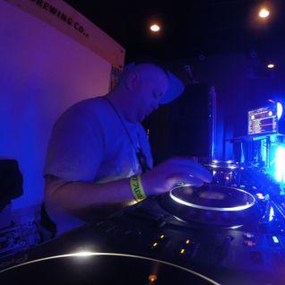 Crunk mix Aug 2015 YDJIC's Deejay Pookie