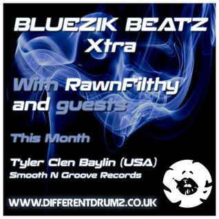 Bluezik Beatz #6 Guest mix by Clen [Smooth N Groove Recordings] [USA] [17-06-16]
