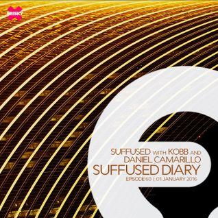 FRISKY | Suffused Diary 060 - Kobb