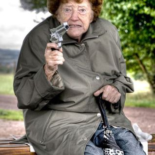 Criminal Granny Edition