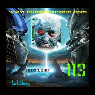 tattboy's Mix No. 113 ~ December 2012 ~ RnB Summer Mix..!!