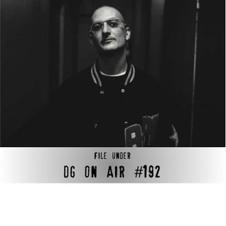 Different Grooves On Air #192 - Flavio Folco