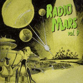 Radio Mars: Ancient Humans - 13Duo Vol. 9