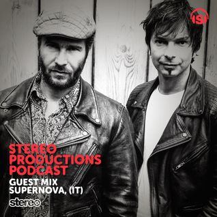 WEEK37_15 Guest Mix - Supernova (IT)