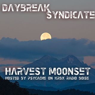 Daybreak Syndicate - Harvest Moonset