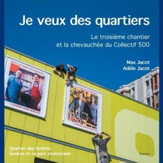 la Quotidienne - Interview - Max Jacot
