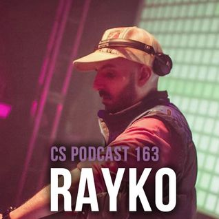 CS Podcast 163 - Rayko