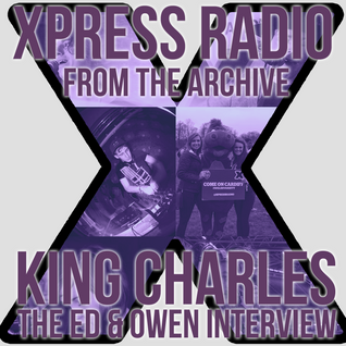 From The Archive: King Charles Interview