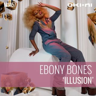 ILLUSION by Ebony Bones