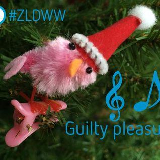Guilty pleasure op woensdag